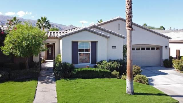 61065 Living Stone Drive, La Quinta, CA 92253 (MLS #219052541) :: The Jelmberg Team