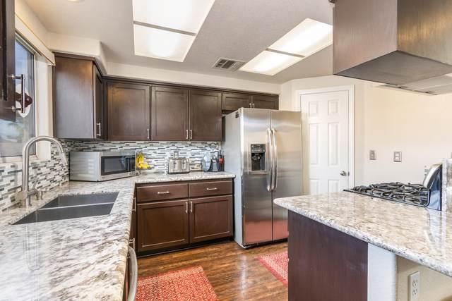 68100 Mccallum Way, Cathedral City, CA 92234 (MLS #219052542) :: Mark Wise | Bennion Deville Homes