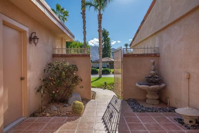 71 Sunrise Drive, Rancho Mirage, CA 92270 (MLS #219052552) :: The Jelmberg Team