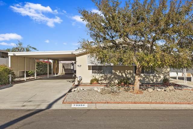 73350 San Carlos Drive, Thousand Palms, CA 92276 (MLS #219052559) :: Zwemmer Realty Group