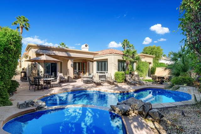 9 Stonecrest Circle, Rancho Mirage, CA 92270 (MLS #219052573) :: Zwemmer Realty Group