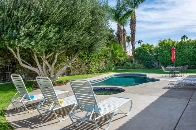 30768 Kenwood Drive, Cathedral City, CA 92234 (MLS #219052575) :: The Jelmberg Team