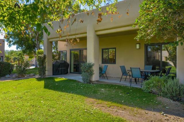 67460 S Chimayo Drive, Cathedral City, CA 92234 (MLS #219052576) :: The Sandi Phillips Team