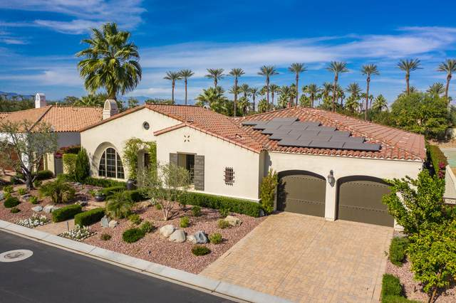 75104 Promontory Place, Indian Wells, CA 92210 (MLS #219052578) :: The Jelmberg Team