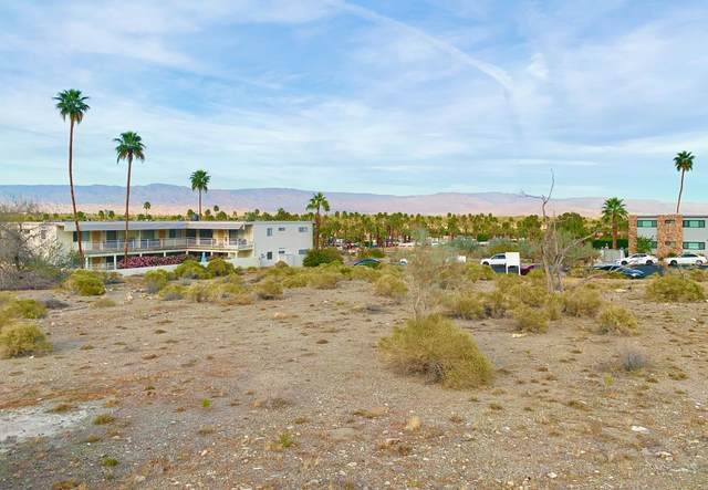 _ View Rd Road, Rancho Mirage, CA 92270 (MLS #219052590) :: The Jelmberg Team