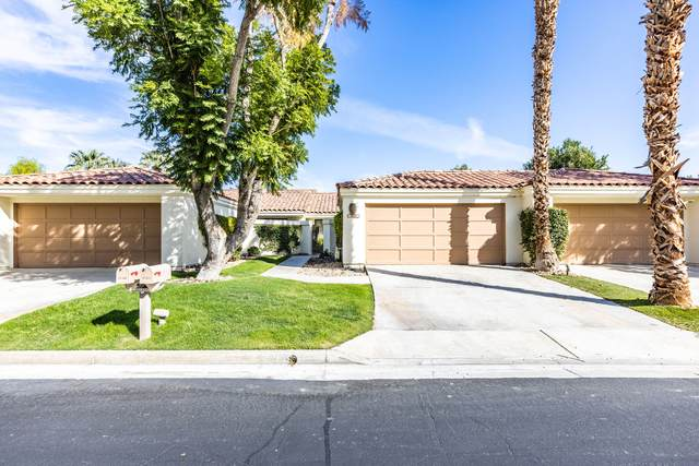 55412 Riviera, La Quinta, CA 92253 (MLS #219052617) :: The Jelmberg Team