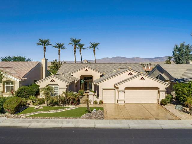78262 Kensington Avenue, Palm Desert, CA 92211 (MLS #219052632) :: The Sandi Phillips Team