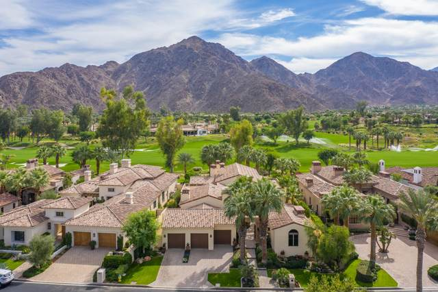78351 Deacon Drive, La Quinta, CA 92253 (MLS #219052669) :: The Jelmberg Team