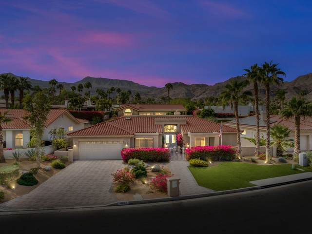 48551 N View Drive, Palm Desert, CA 92260 (MLS #219052682) :: The Jelmberg Team