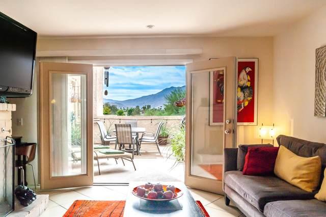 280 S Avenida Caballeros, Palm Springs, CA 92262 (MLS #219052692) :: Brad Schmett Real Estate Group