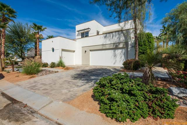 762 Skylar Lane, Palm Springs, CA 92262 (MLS #219052693) :: The Sandi Phillips Team