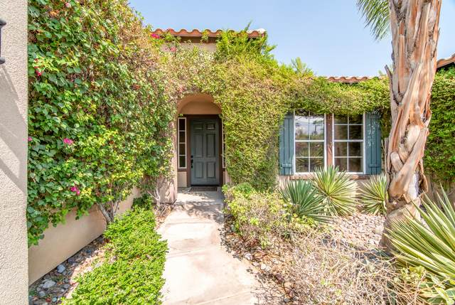 60180 Sweetshade Lane, La Quinta, CA 92253 (MLS #219052699) :: The Jelmberg Team