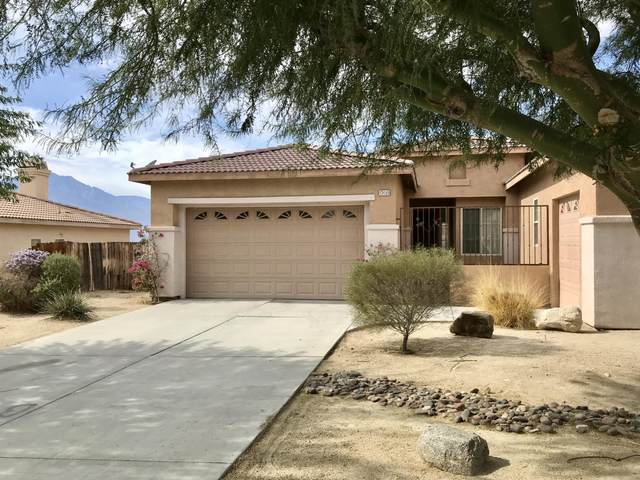 13689 Pinnacle Circle, Desert Hot Springs, CA 92240 (MLS #219052717) :: Hacienda Agency Inc