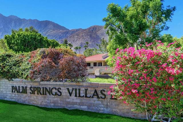 680 Ashurst Circle, Palm Springs, CA 92262 (MLS #219052733) :: KUD Properties