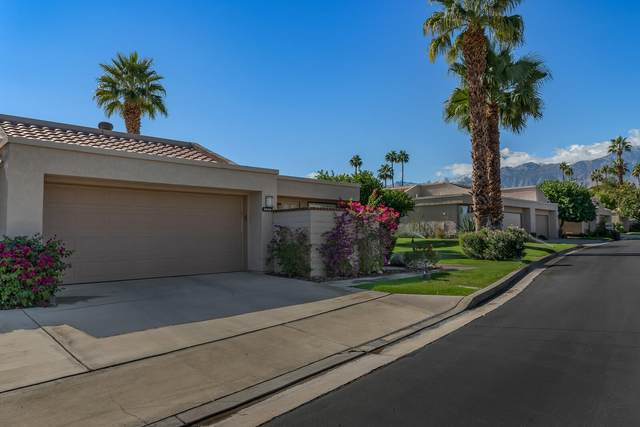68165 Seven Oaks Drive, Cathedral City, CA 92234 (MLS #219052752) :: The Jelmberg Team