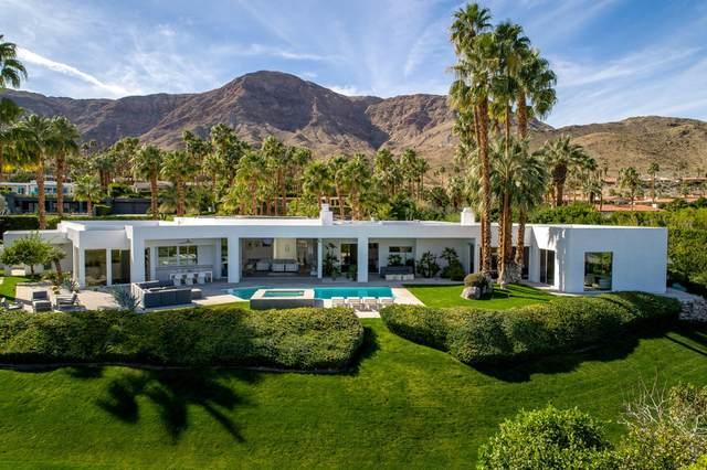 70288 Pecos Road, Rancho Mirage, CA 92270 (MLS #219052756) :: Desert Area Homes For Sale
