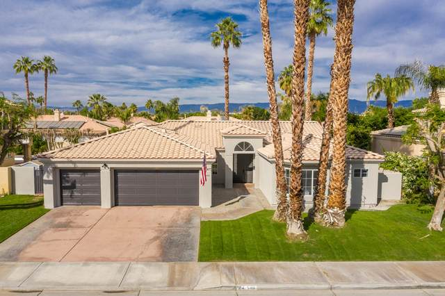 74540 Daylily Circle, Palm Desert, CA 92260 (MLS #219052766) :: Mark Wise | Bennion Deville Homes