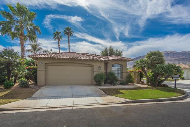 45 Vistara Drive, Rancho Mirage, CA 92270 (MLS #219052777) :: Mark Wise | Bennion Deville Homes