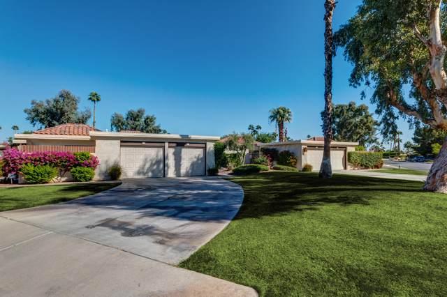 652 N Vallarta Circle, Palm Springs, CA 92262 (MLS #219052778) :: The Jelmberg Team