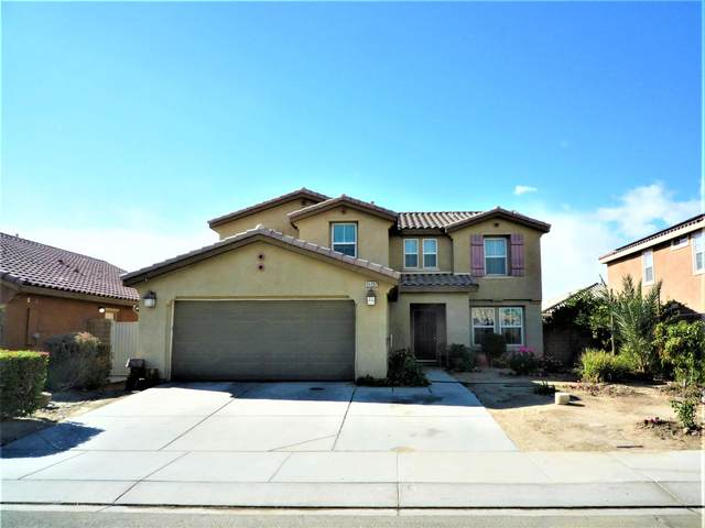 51237 Newport Street, Coachella, CA 92236 (MLS #219052781) :: The Jelmberg Team
