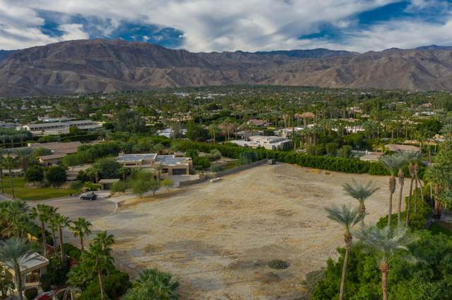 3 Bridlewood Lane, Rancho Mirage, CA 92270 (MLS #219052793) :: The Jelmberg Team