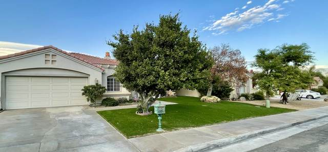1062 E Via San Michael Road, Palm Springs, CA 92262 (MLS #219052816) :: Mark Wise | Bennion Deville Homes