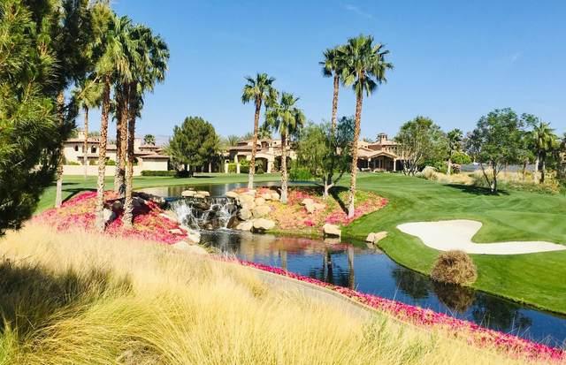 53374 Via Dona Lot 20-D, La Quinta, CA 92253 (MLS #219052823) :: The Jelmberg Team