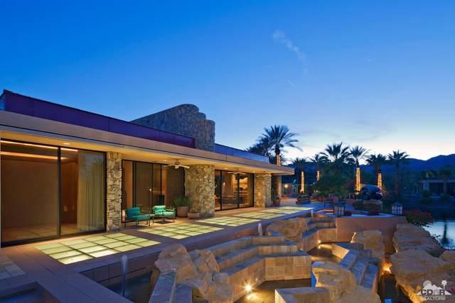 74380 Palo Verde Drive, Indian Wells, CA 92210 (MLS #219052825) :: KUD Properties