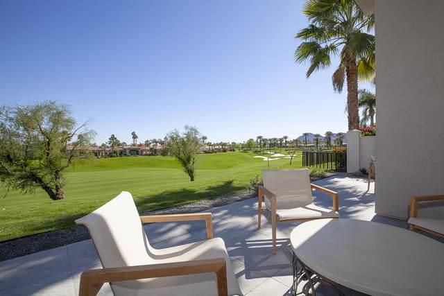 670 Mesa Grande Drive, Palm Desert, CA 92211 (MLS #219052826) :: The Jelmberg Team