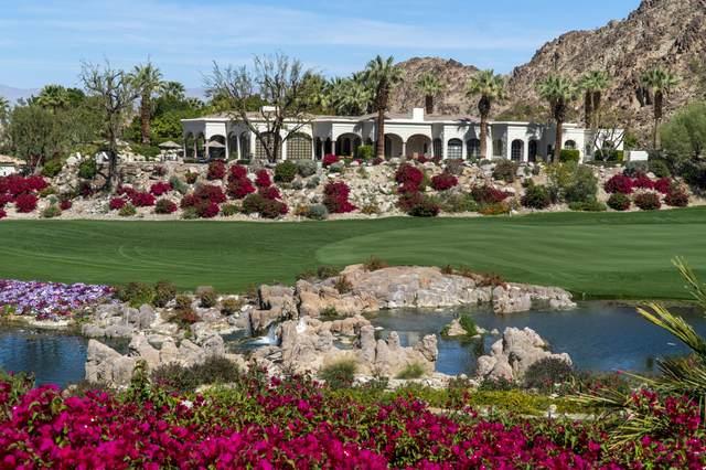 47395 Vintage Drive, Indian Wells, CA 92210 (MLS #219052829) :: The Jelmberg Team
