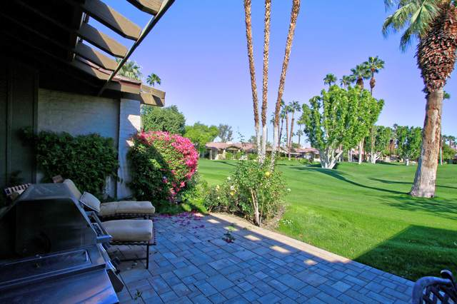 54 Lookout Drive, Palm Desert, CA 92211 (MLS #219052836) :: The Jelmberg Team