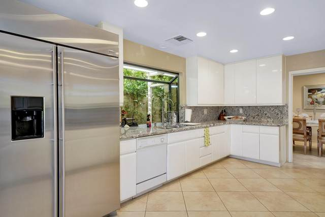 65 Colgate Drive, Rancho Mirage, CA 92270 (MLS #219052846) :: The Jelmberg Team