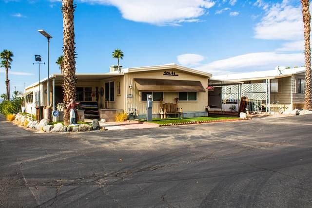 17800 Langlois Road #319, Desert Hot Springs, CA 92241 (#219052851) :: The Pratt Group