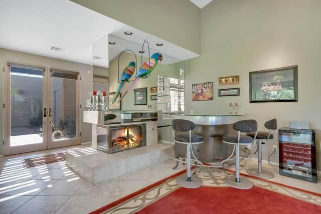 10407 Sunningdale Drive, Rancho Mirage, CA 92270 (MLS #219052855) :: The Jelmberg Team