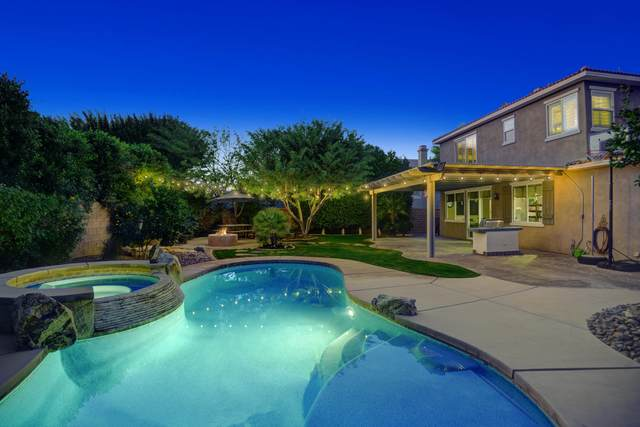 82385 Sardinia Road, Indio, CA 92203 (MLS #219052891) :: Zwemmer Realty Group