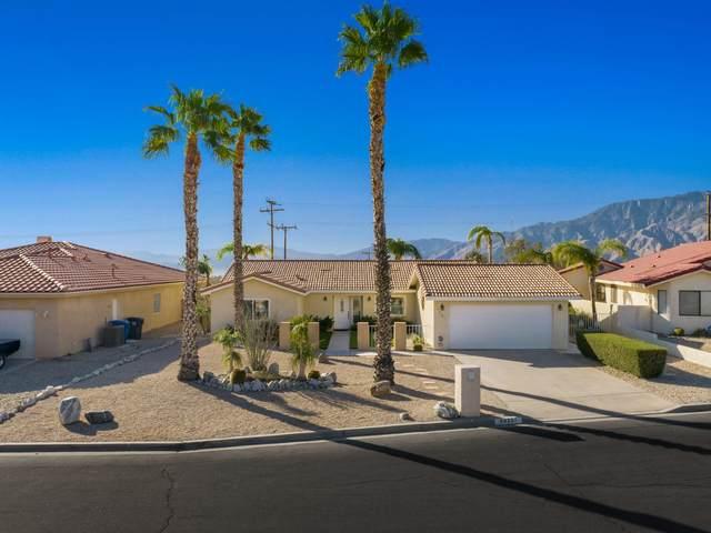 64357 Brae Burn Avenue, Desert Hot Springs, CA 92240 (MLS #219052903) :: Brad Schmett Real Estate Group