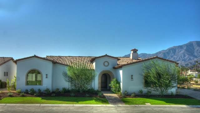 80145 N Residence Club Drive, La Quinta, CA 92253 (MLS #219052924) :: The Jelmberg Team
