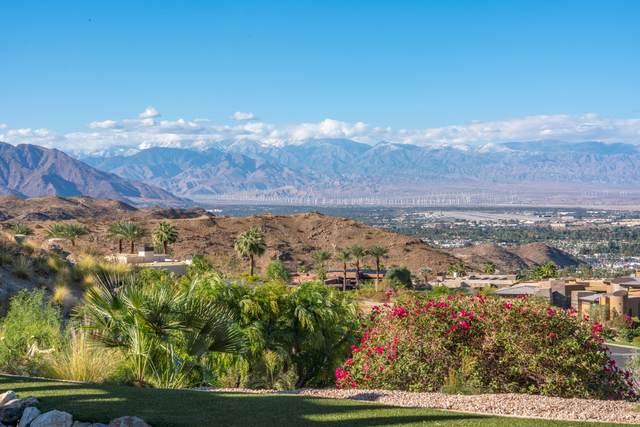 54 Granite Ridge, Rancho Mirage, CA 92270 (#219052938) :: The Pratt Group