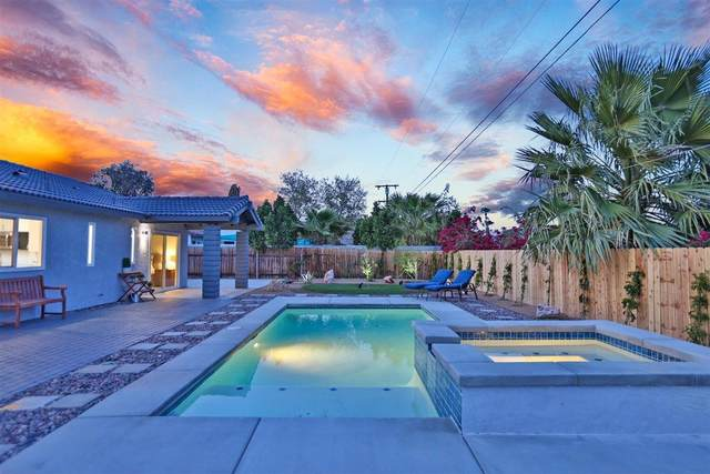 2774 N Cypress Road, Palm Springs, CA 92262 (MLS #219052952) :: The Jelmberg Team