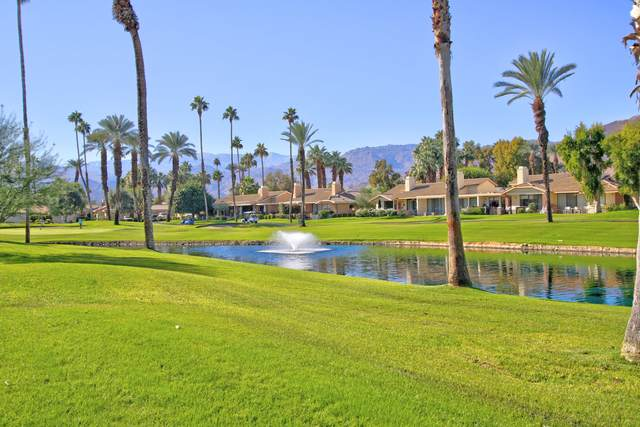 205 Seville Circle, Palm Desert, CA 92260 (MLS #219052957) :: The Jelmberg Team