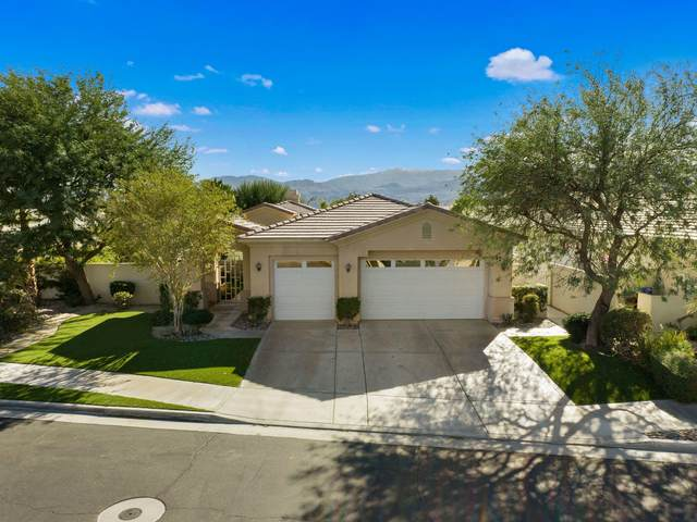 37 Provence Way, Rancho Mirage, CA 92270 (MLS #219052962) :: The Jelmberg Team