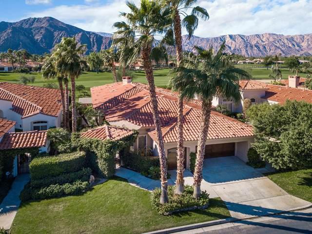 51025 Mandarina, La Quinta, CA 92253 (MLS #219052970) :: The Jelmberg Team
