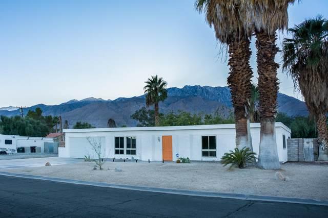 2297 N Magnolia Road, Palm Springs, CA 92262 (MLS #219053003) :: The Jelmberg Team