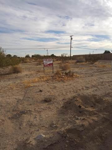 2530 S Marina Dr., Thermal, CA 92274 (MLS #219053011) :: Brad Schmett Real Estate Group