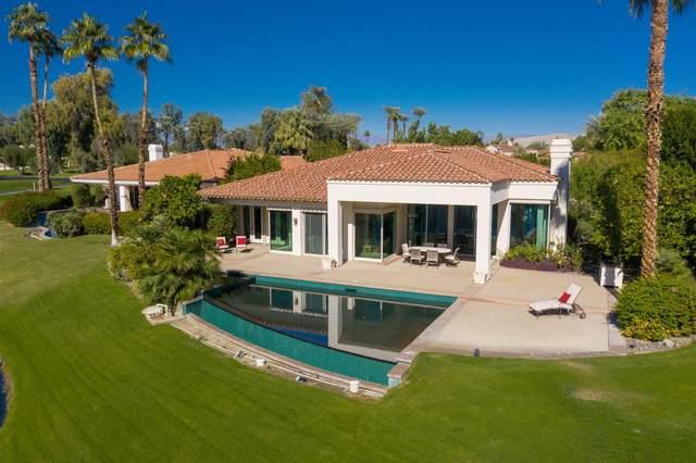 12505 Prestwick Court, Rancho Mirage, CA 92270 (MLS #219053016) :: The Jelmberg Team