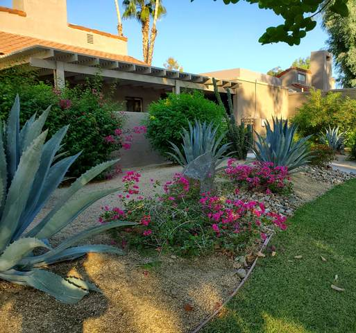 556 Desert West Drive, Rancho Mirage, CA 92270 (MLS #219053026) :: The Jelmberg Team