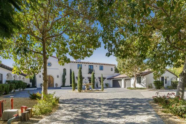 82425 Ave 55, Thermal, CA 92274 (MLS #219053039) :: The Jelmberg Team