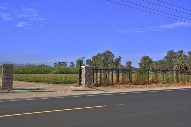 51245 Calhoun Street, Coachella, CA 92236 (MLS #219053046) :: The Jelmberg Team