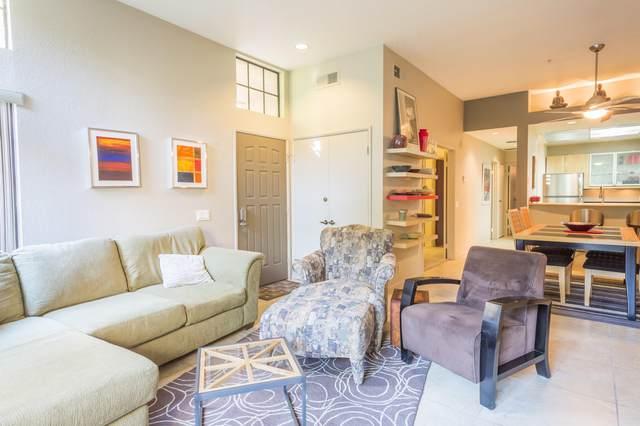 2601 S Broadmoor, Palm Springs, CA 92264 (MLS #219053054) :: Mark Wise   Bennion Deville Homes