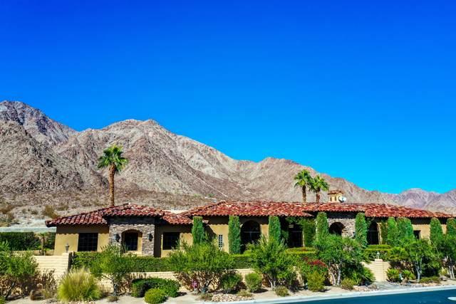 77106 Casa Del Sol, La Quinta, CA 92253 (MLS #219053083) :: Zwemmer Realty Group